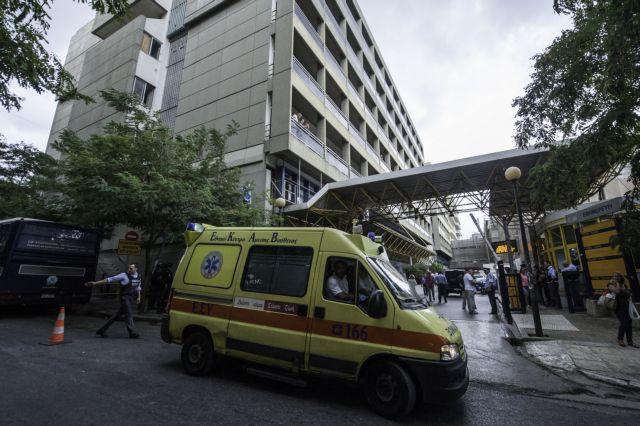 Νοσοκομεία σε κατάσταση έκτακτης ανάγκης   tanea.gr