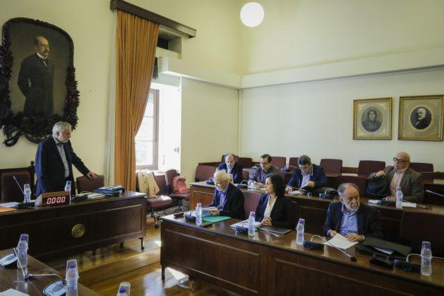 Πριν από την τελευταία πράξη η Προανακριτική | tanea.gr