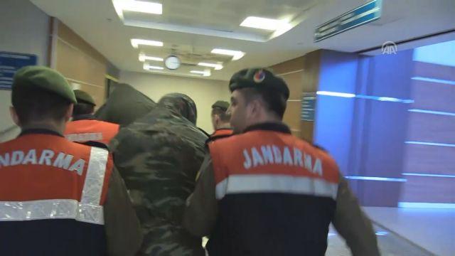 Γερμανία: Με μακρά φυλάκιση απειλούνται οι στρατιωτικοί | tanea.gr