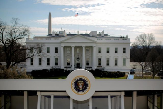 Λευκός Οίκος: Επιδεινώνονται οι σχέσεις μας με τη Ρωσία | tanea.gr