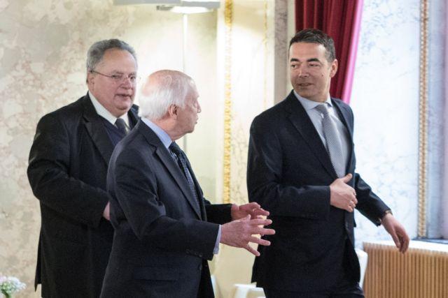 Το βαλκανικό αδιέξοδο της κυβέρνησης | tanea.gr