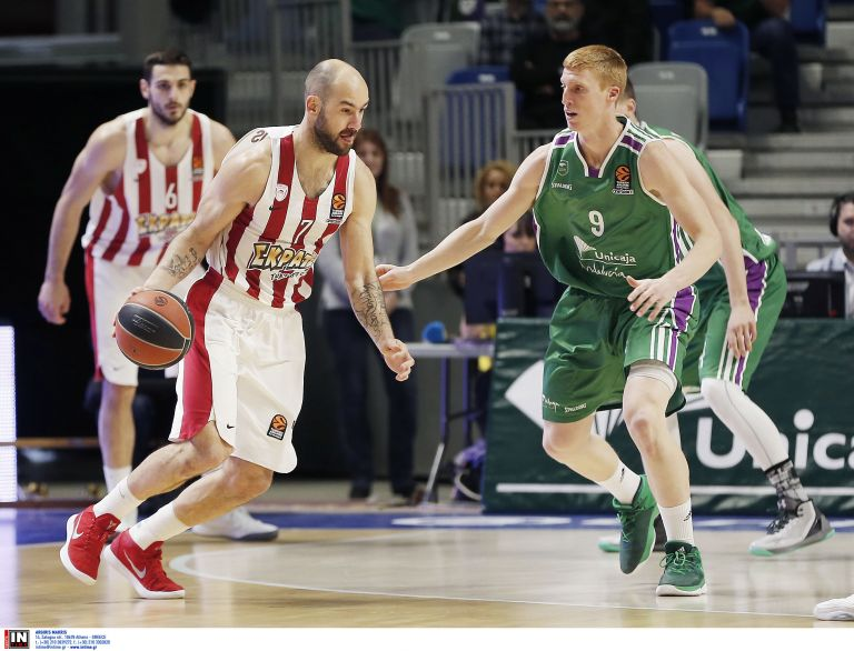 Euroleague: Ο Σπανούλης κορυφαίος πασέρ στην διοργάνωση | tanea.gr
