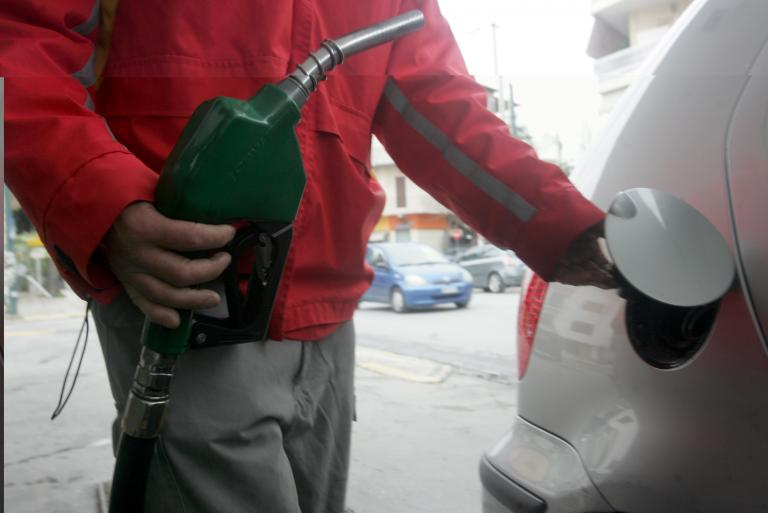 Σφράγισαν βενζινάδικο στην Αχαρνών | tanea.gr