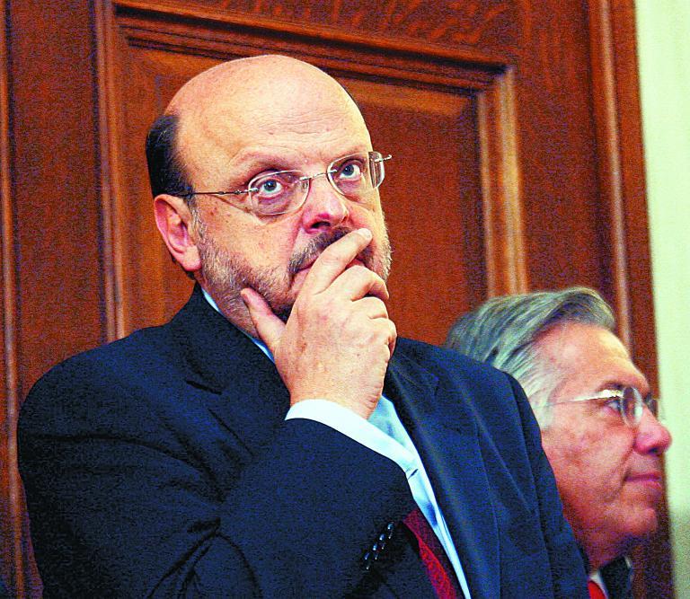 Αντώναρος: Είμαι κατά των διαγραφών από τα κόμματα | tanea.gr