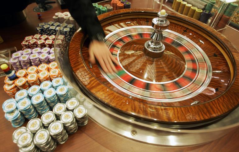 Επαναλειτουργεί το καζίνο Λουτρακίου | tanea.gr