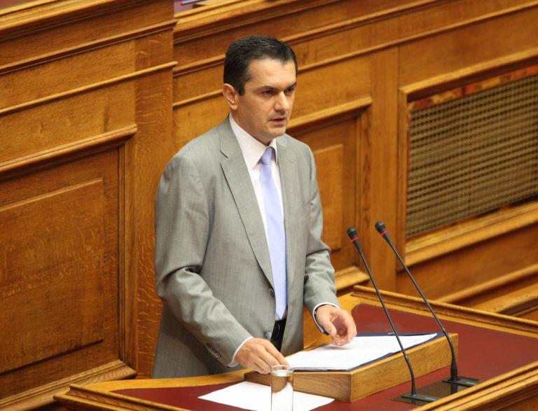 Βουλευτής πρότεινε να γίνει η Κοζάνη… κέντρο ναυτικών σπουδών | tanea.gr