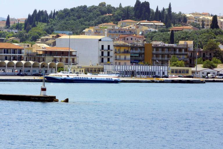 ΝΑΤΟϊκά ναρκοθηρικά σκάφη στην Κέρκυρα | tanea.gr