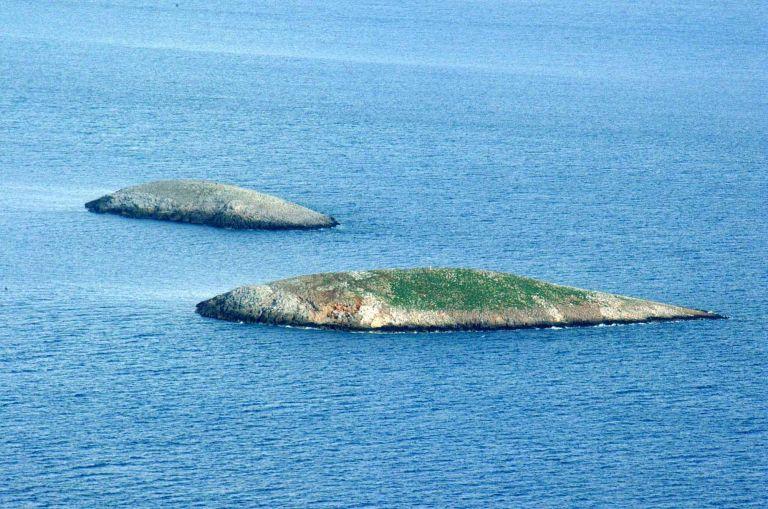 Προκλητική ανακοίνωση του τουρκικού ΥΠΕΞ: «Τα Ιμια είναι υπό την κυριαρχία μας» | tanea.gr