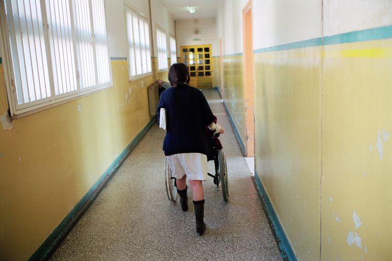 Ο Γολγοθάς μίας γυναίκας με ψυχιατρικά προβλήματα | tanea.gr