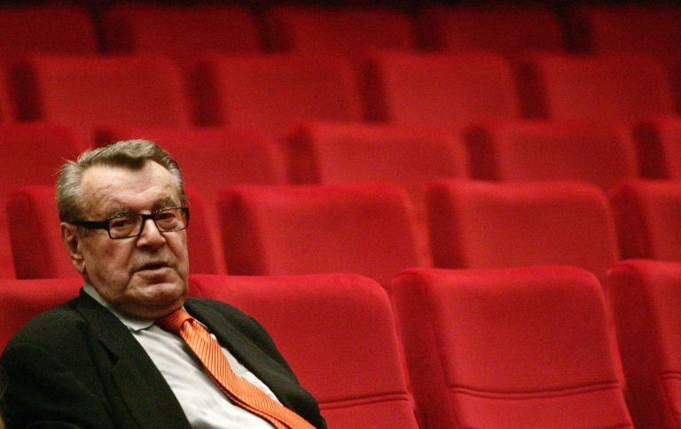 Πέθανε ο σκηνοθέτης Μίλος Φόρμαν | tanea.gr