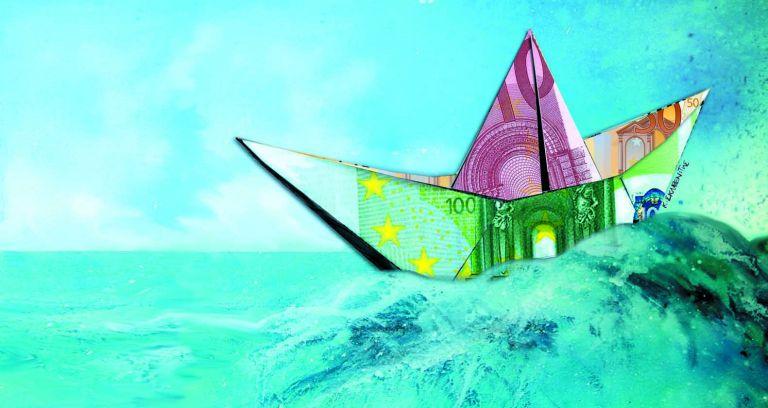 Επενδύσεις 42 δισ. ευρώ το χρόνο χρειάζεται η Ελλάδα την επόμενη 5ετία | tanea.gr