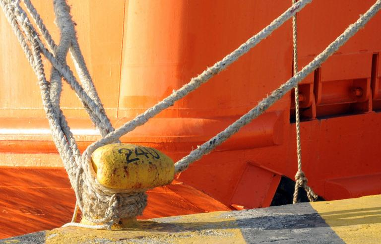 Δεμένα τα πλοία όλης της χώρας την Πρωτομαγιά | tanea.gr
