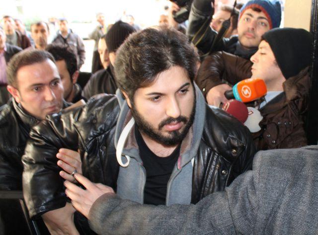 Ο τούρκος δικηγόρος του Ζαράμπ «λάδωνε» τον φρουρό του στη φυλακή | tanea.gr