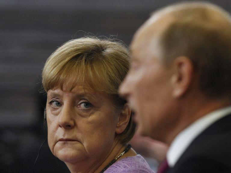 Το Βερολίνο σε ρόλο διαμεσολαβητή με τη Ρωσία | tanea.gr