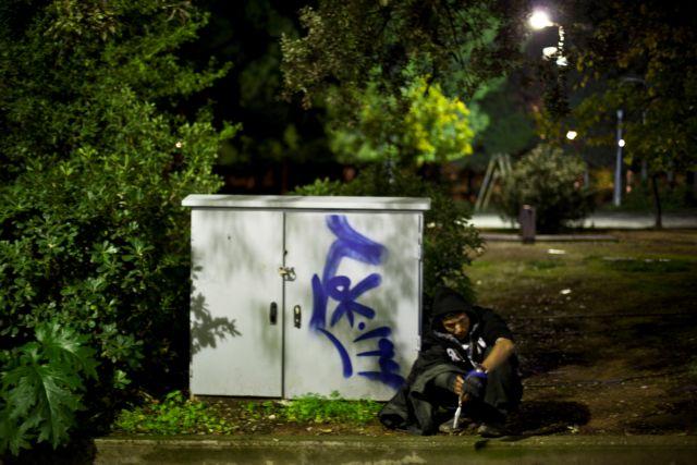 ΚΕΔΕ: Εκτός ορίων η κατάσταση στο Πεδίον του Αρεως   tanea.gr