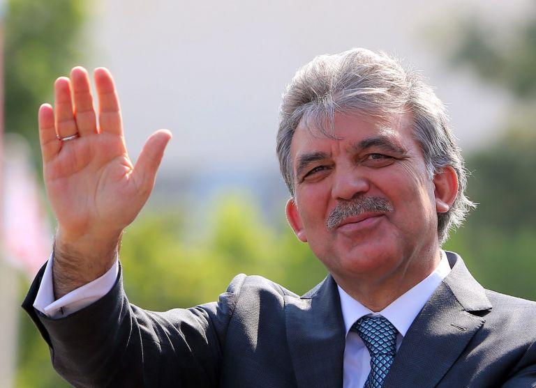 Τουρκία: Δεν θα είναι υποψήφιος στις προεδρικές ο Αμπντουλάχ Γκιουλ | tanea.gr