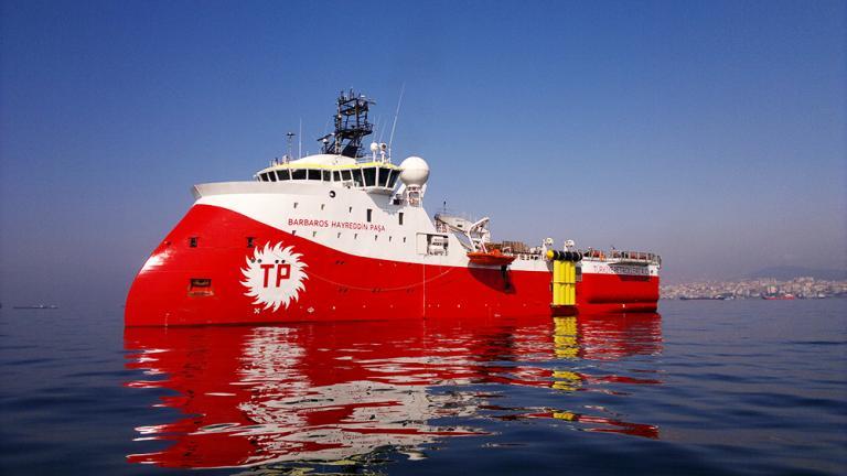 Η Τουρκία βγάζει για έρευνες το Barbaros στην κυπριακή ΑΟΖ   tanea.gr
