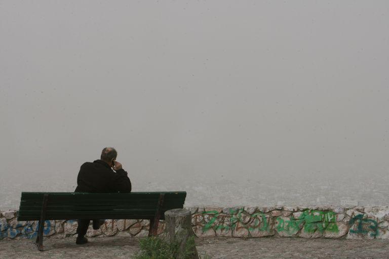 Ραγδαία αλλαγή του καιρού και αποπνικτική ατμόσφαιρα – Που θα βρέξει την Πρωτομαγιά | tanea.gr