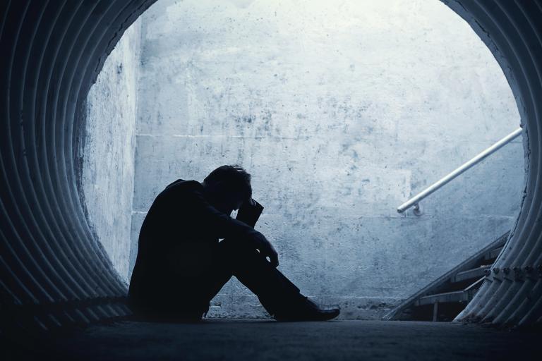 «Πρωταθλητές» στην κατάθλιψη μεταπτυχιακοί και διδακτορικοί φοιτητές | tanea.gr