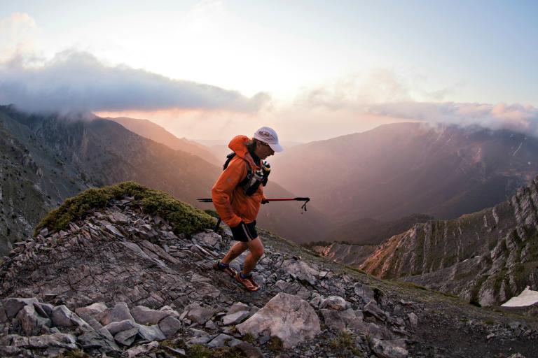Σε καλή κατάσταση ο Γάλλος ορειβάτης που τραυματίστηκε στον Ολυμπο | tanea.gr