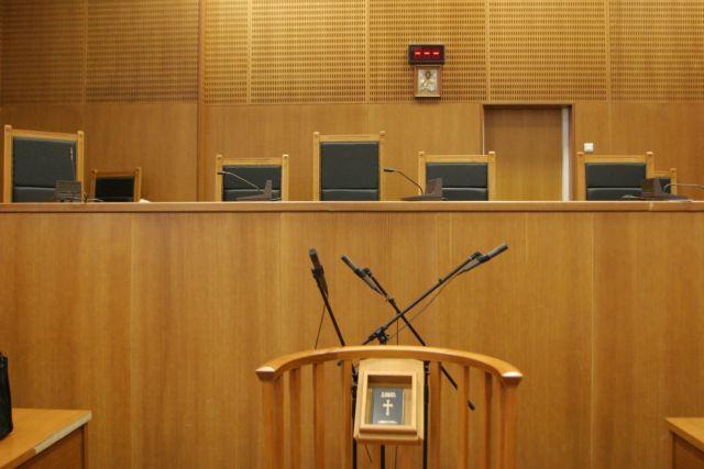 Θεσσαλονίκη: Διακοπή της δίκης του 57χρονου «νονού» της ρωσόφωνης μαφίας | tanea.gr