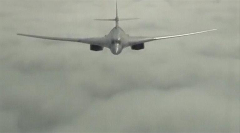 Η Tupolev κατασκευάζει το πρώτο υπερηχητικό στρατηγικό βομβαρδιστικό | tanea.gr