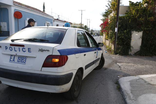 Πυροβόλησε στον αέρα σε καβγά με τον εγγονό του | tanea.gr