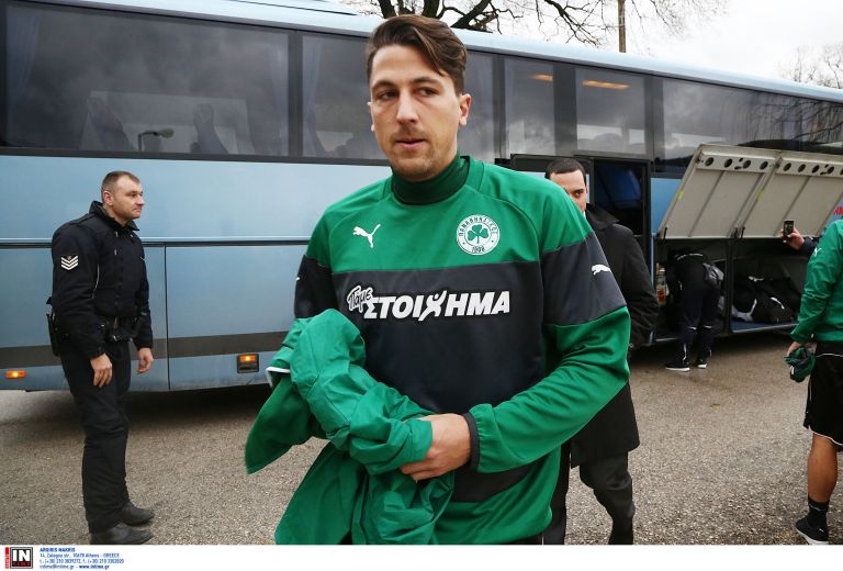 Η Super League αφαίρεσε τους τρεις βαθμούς από τον Παναθηναϊκό λόγω Βέμερ | tanea.gr