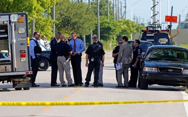 Πυροβολισμοί σε λύκειο στην Φλόριντα – Ενας μαθητής τραυματίας | tanea.gr