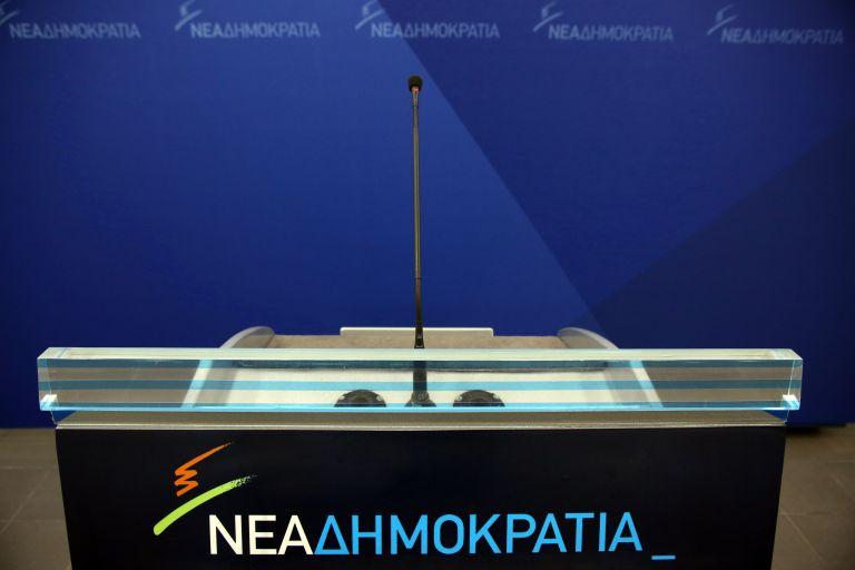ΝΔ: Η 21η Απριλίου θυμίζει τις θλιβερές στιγμές της ελληνικής ιστορίας | tanea.gr