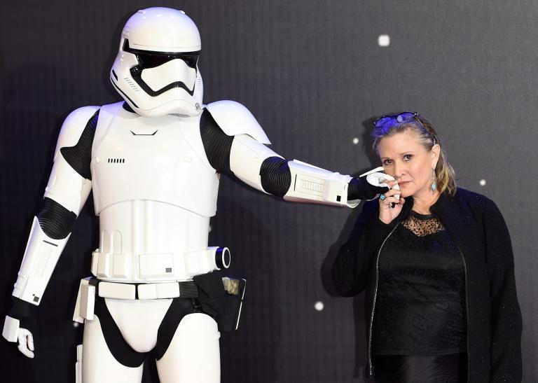 Μαζεύουν υπογραφές για νέα Πριγκίπισσα Λέια οι θαυμαστές του «Star Wars» | tanea.gr