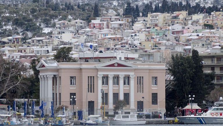 Μυτιλήνη: Απεργία και συλλαλητήριο για τον ΦΠΑ στις 3 Μαΐου | tanea.gr