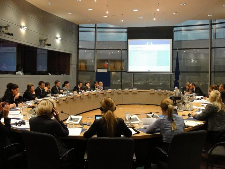 Το «ελληνικό ζήτημα» στο σημερινό Euro Working Group | tanea.gr