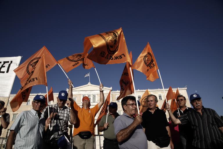 Σειρά 48ωρων απεργιών της ΓΕΝΟΠ για τις λιγνιτικές μονάδες | tanea.gr