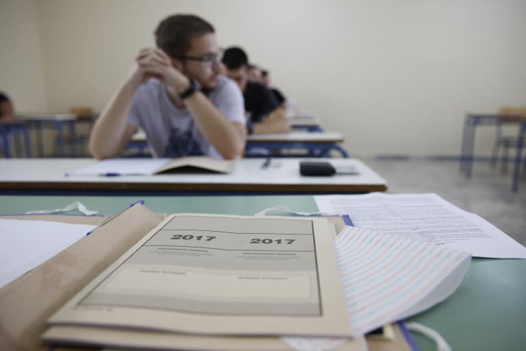 Πανελλαδικές: Τι αλλάζει στους συντελεστές βαρύτητας των μαθημάτων | tanea.gr