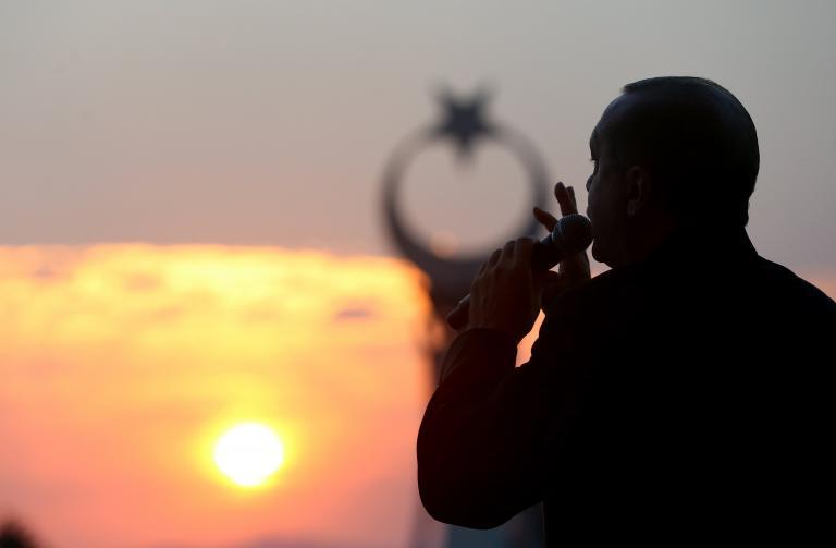 Διεθνής Αμνηστία: Αποπνικτικό κλίμα φόβου κυριεύει την Τουρκία   tanea.gr