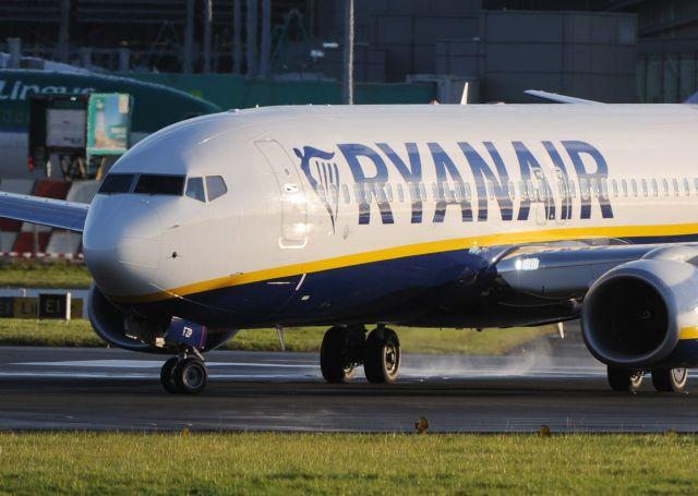 Προσλήψεις προσωπικού και ημέρες καριέρας από τη Ryanair | tanea.gr