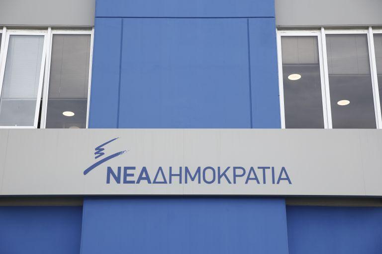 Η ΝΔ κατά του νέου διευθυντή του Οργανισμού Διαστήματος | tanea.gr