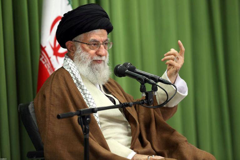 Ιράν: Ο Χαμενεΐ καλεί τους μουσουλμάνους να ενωθούν εναντίον των ΗΠΑ | tanea.gr