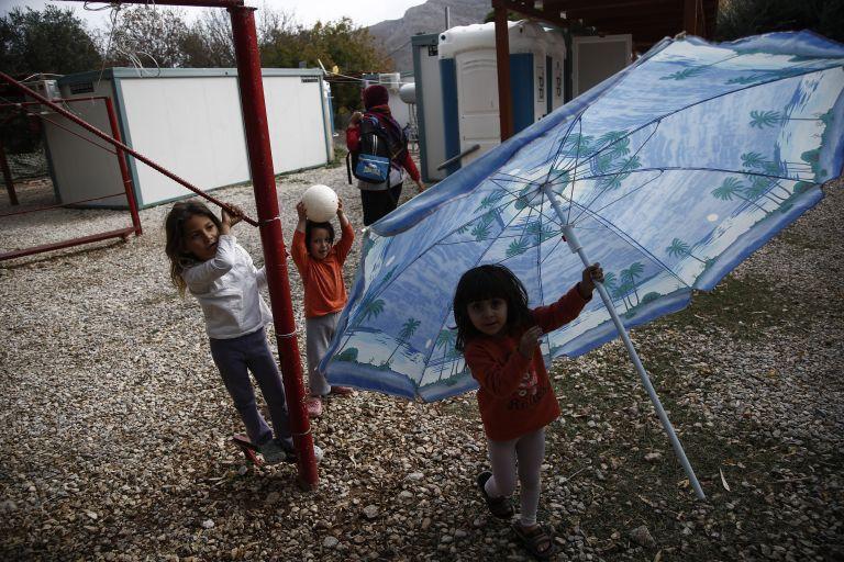 Πάνω από 3.000 τα ασυνόδευτα παιδιά στην Ελλάδα | tanea.gr