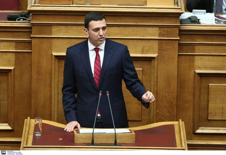 Κικίλιας: Κουράγιο και δύναμη στους δύο στρατιωτικούς | tanea.gr