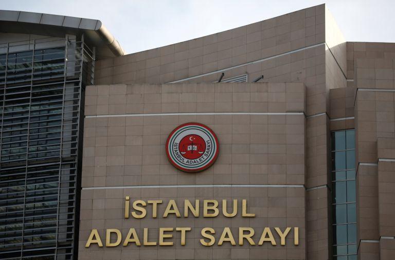 Τουρκία: Ισόβια σε 18 για τη δολοφονία στρατιώτη | tanea.gr