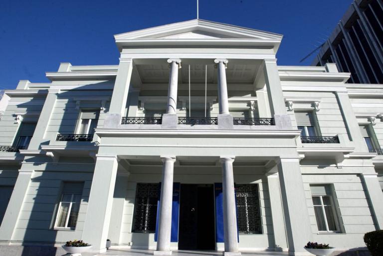 ΥΠΕΞ: Να συνεχιστούν οι διπλωματικές προσπάθειες για τη Συρία | tanea.gr