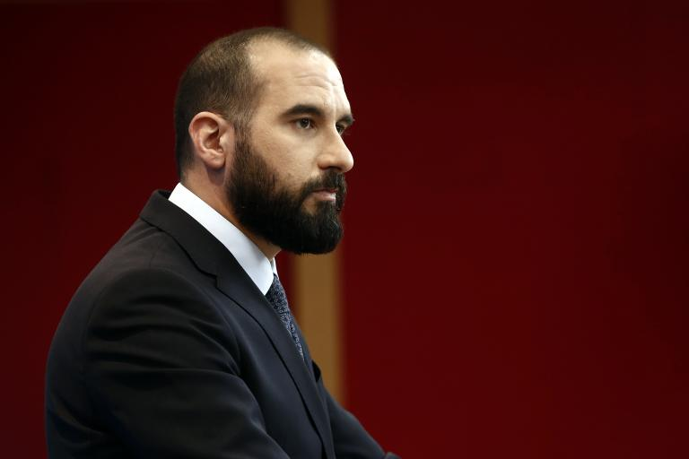 Τζανακόπουλος: Πολιτικοί λόγοι πίσω από την κράτηση των 2 Ελλήνων | tanea.gr