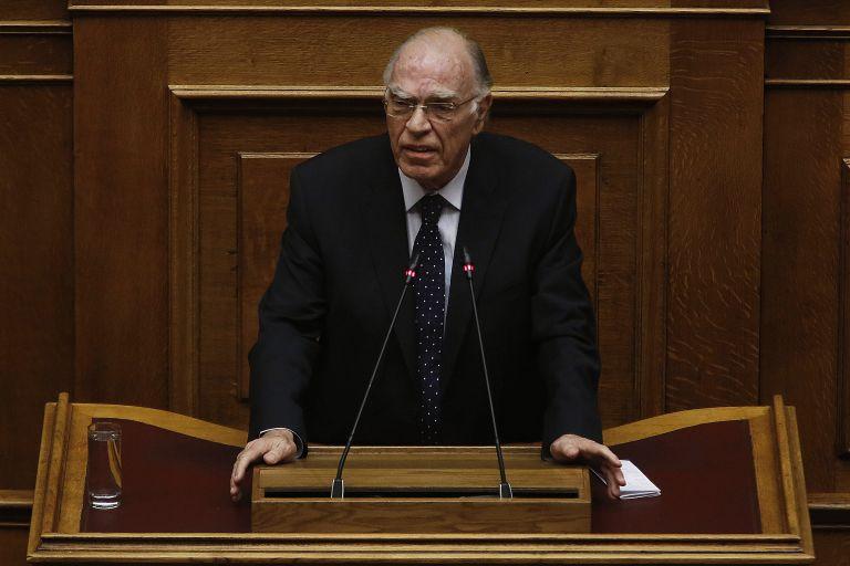 Λεβέντης: Ανεκπλήρωτα τα αιτήματα του Πολυτεχνείου | tanea.gr