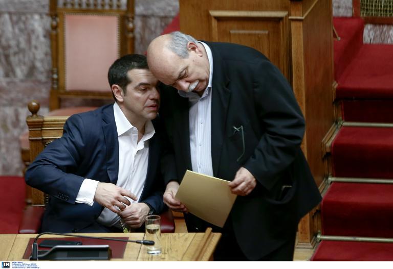 Ανοιχτό το ενδεχόμενο διπλών εκλογών το 2019 αφήνει ο Βούτσης | tanea.gr