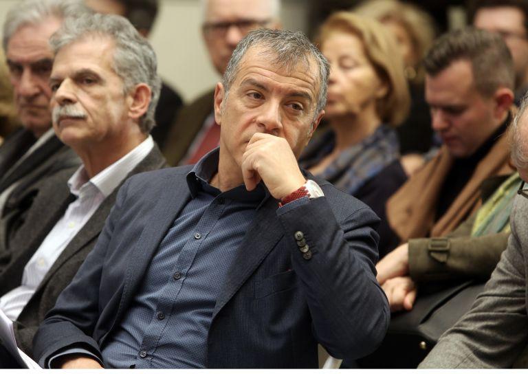 Στ. Θεοδωράκης: Πρέπει να διπλασιαστούν οι επενδύσεις   tanea.gr