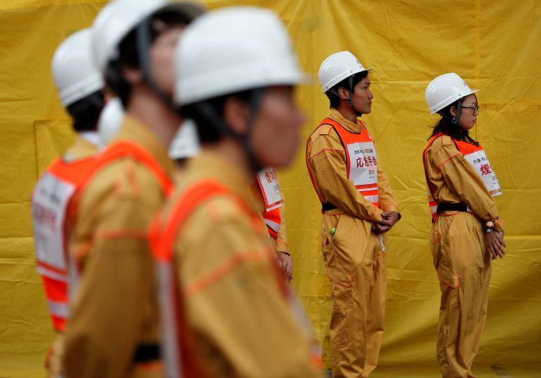 Εμμένει στο σχέδιο για αποπυρηνικοποίηση της Κορέας η Σεούλ | tanea.gr