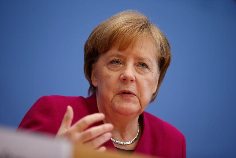 Το Βερολίνο στηρίζει την αντικατάσταση της κυβέρνησης Ασαντ | tanea.gr
