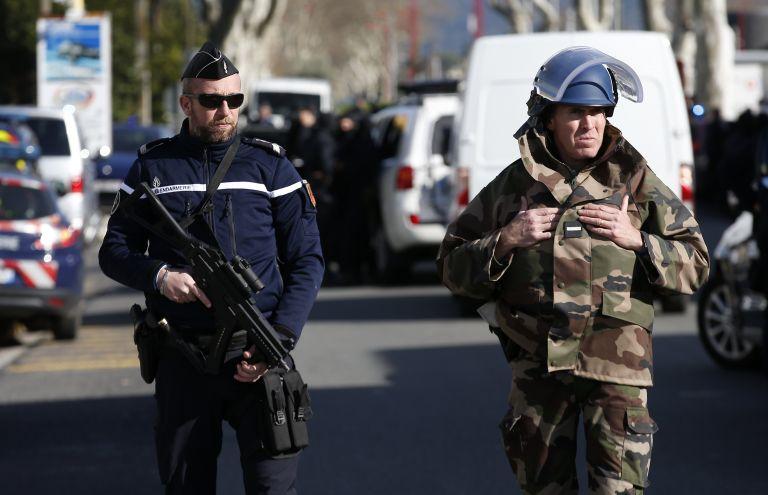 Γαλλία: Εκκενώθηκε το Μον Σεν Μισέλ – Οι αρχές αναζητούν έναν ύποπτο | tanea.gr